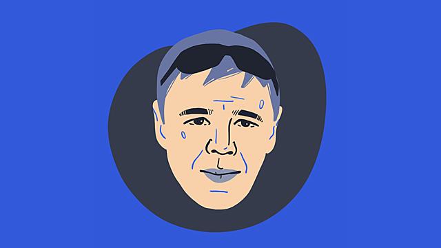 Серж Кораблёв