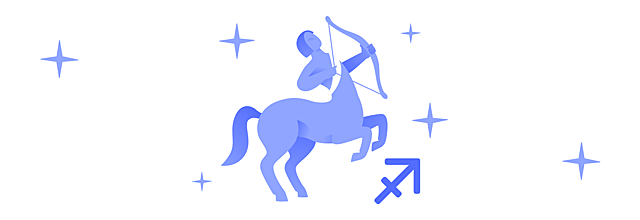 Стрелец — гороскоп на завтра