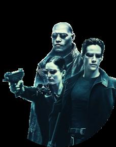 В ожидании четвертого фильма самое время вернуться в «Матрицу»