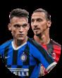 Кубок Италии по футболу онлайн 26-28 января