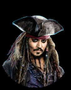«Пираты Карибского моря»: все части