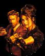 «Телохранитель жены киллера»: звездный боевик