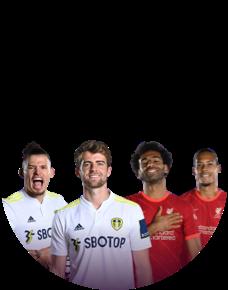 Футбол. Live-трансляции матчей Английская Премьер-лиги. Эксклюзивно в РФ