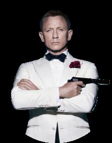 Агент 007: полное собрание фильмов про Джеймса Бонда